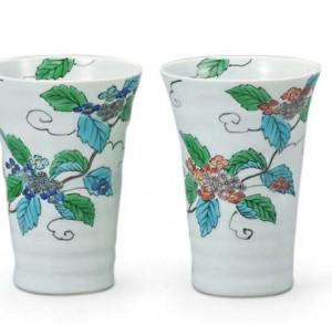 Du puodeliai